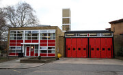 Hornsey Fire Station Family Open Day