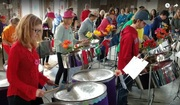 29th annual New England Steel band festival