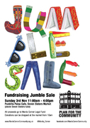 Another Wards' Jumble Sale