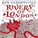 City Read London 2015: Free copy of Rivers of London at the Library
