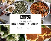 The Big Haringey Social