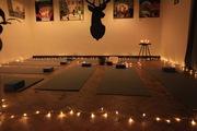 Candlelit Yin Yoga £7