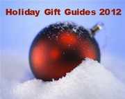 Holiday Gift Guides 2012