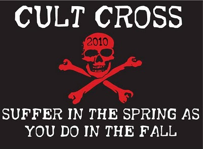 CULT_CROSS 2010 is upon us