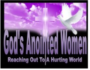 Gods anointed women,gailanr, smiley
