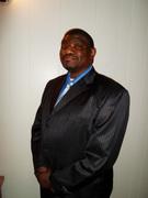 Pastor Stewart