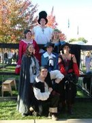GVSU Grand Valley Renaissance Festival