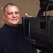 Bishop The Camera Man