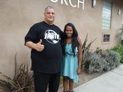Bishop J and Child Star Rodney Allen Rippy