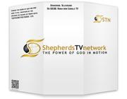 Shepherds Brochure front
