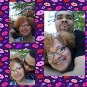 It was a great day to spend time with my beau/husband.