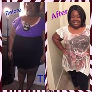 Total Life Changes Before and After Photos
