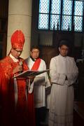 Brusells Bishop Consecration