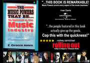 The 2012 Music Powers Book