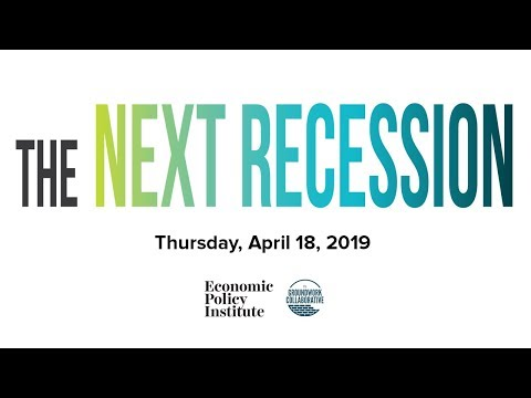 The Next Recession