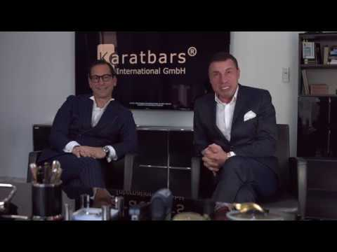 Karatbars is buying 5 TONS of Gold! + K-Merchant Commission Updates