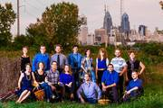 """Chestnut Street Singers presents """"As Birds Do Sing"""" Fifth Anniversary Concert and Dinner"""