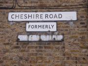 Cheshire Road