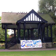 Sunday Sessions at Broomfield Park Bandstand