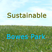 Sustainable Bowes Park - Social Evening