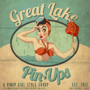 Great Lake Pin-Ups