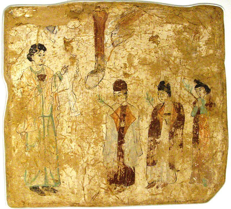 ნესტორიანობა, ნესტორიანელი მოძღვარი ჩინეთში, ეკლესიის ისტორია, მესამე მსოფლიო კრება, ქველი, qwelly, church history, nestorianism