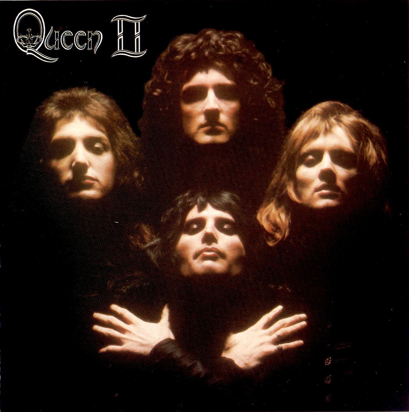 queen, albomebi, qwelly, diskografia