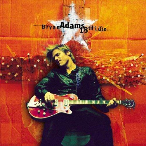 bryan adams, music, musika, albomebi, diskografia, qwelly