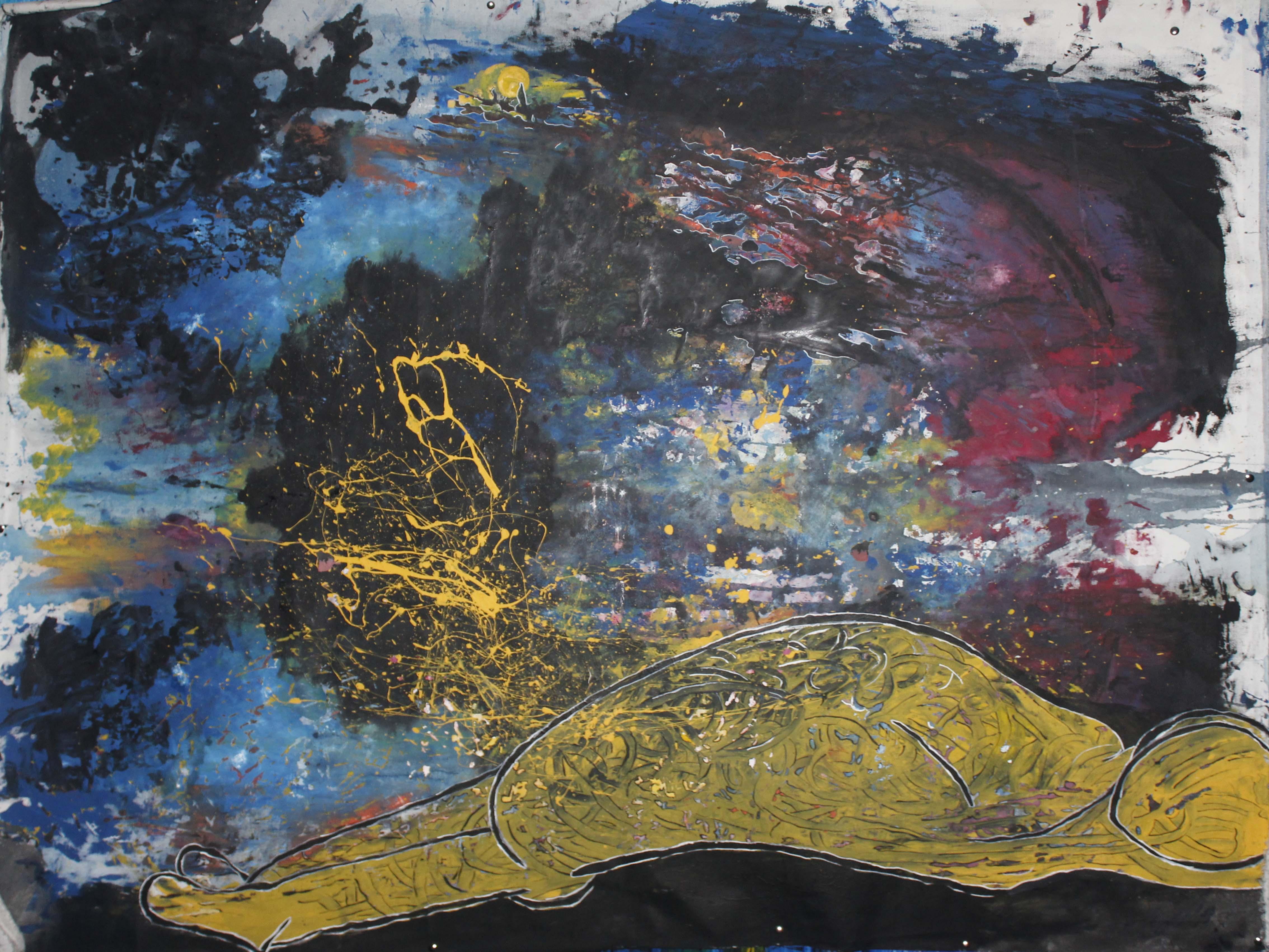 ცისია როსტიაშვილის ნახატები, cisia rostiashvilis naxatebi, Cisia Rostiashvili, Qwelly, art, გონება, გონების ჭრილები, გრძნობა, მხატვრობა, სისავსე, ტკივილი, ფუნჭი, ცისია როსტიაშვილი, ჭრილები, ხელოვნება