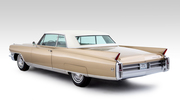April 2015 Cadillac Spotlight - Dave Leonard's 1963 Eldorado Coupe