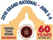 2018 CLC Grand National - Central Texas