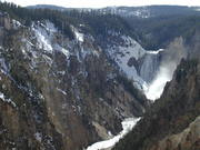 Artist Point - Yellowstone