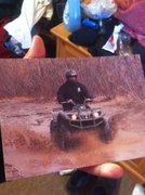 A day in the life as an ATV Guide in Denali National Park in Alaska!!!
