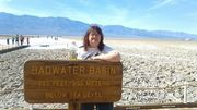 Death Valley: Badwater_Basin