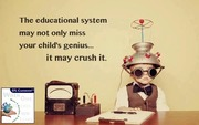 """The Educational """"System"""""""