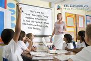 No Bad Teachers