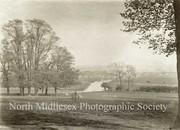 Old Harringay, before 1885