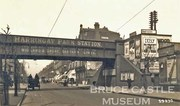 Harringay Bridge, Green Lanes