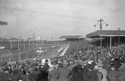 Historical Harringay Stadium