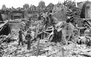 Bomb Damage Falkland & Fairfax