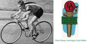 Dave Davey, Harringay Cycle Maker