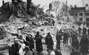 Ribblesdale Road Bomb