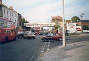 Harringay Bridge, Late 1980's?