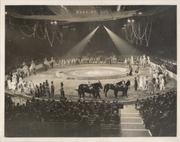 Harringay Circus 1951