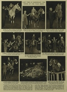 Last time at Harringay: Final horse of the year show at the Arena in 1958