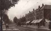 Priory Pavement, Priory Road, Hornsey, Early 20th Century