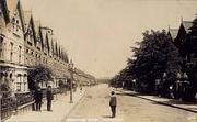 Hermitage Road, Circa 1910