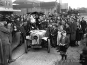 Circus Clowns' Harringay tour, 1948