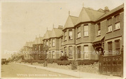 Quernmore Road early 20th Century
