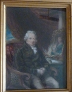 Edward Gray of Harringay House